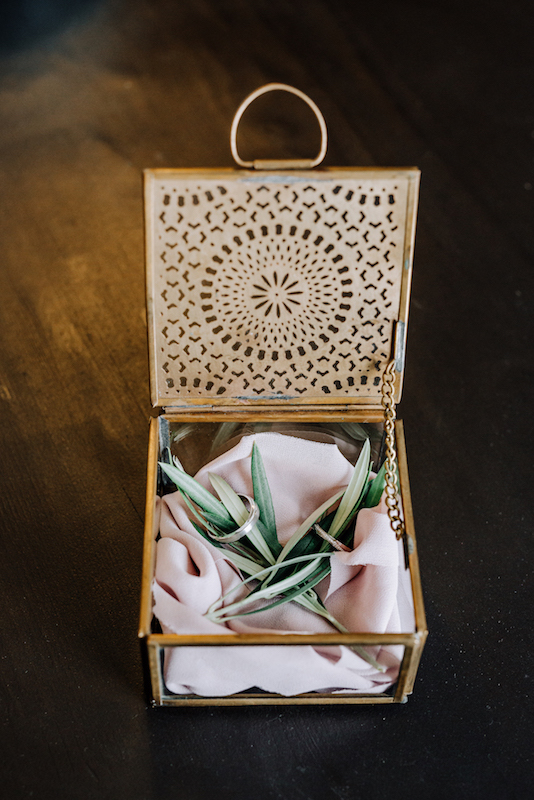 le coeur dans les etoiles - wedding planner - provence - luberon - organisation mariage - mariage automne - nicolas terraes - alliances
