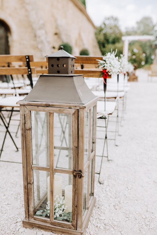 le coeur dans les etoiles - wedding planner - provence - luberon - organisation mariage - mariage automne - nicolas terraes - ceremonie laique - details