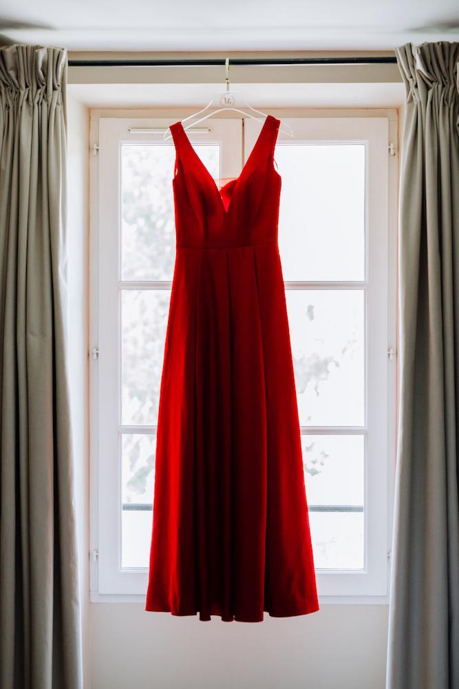 le coeur dans les etoiles - wedding planner - provence - luberon - organisation mariage - mariage automne - nicolas terraes - robe de mariee 2