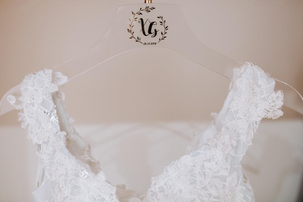 le coeur dans les etoiles - wedding planner - provence - luberon - organisation mariage - mariage automne - nicolas terraes - robe de mariee