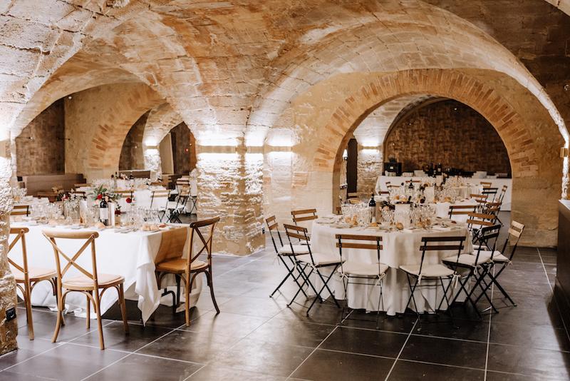 le coeur dans les etoiles - wedding planner - provence - luberon - organisation mariage - mariage automne - nicolas terraes - salle reception