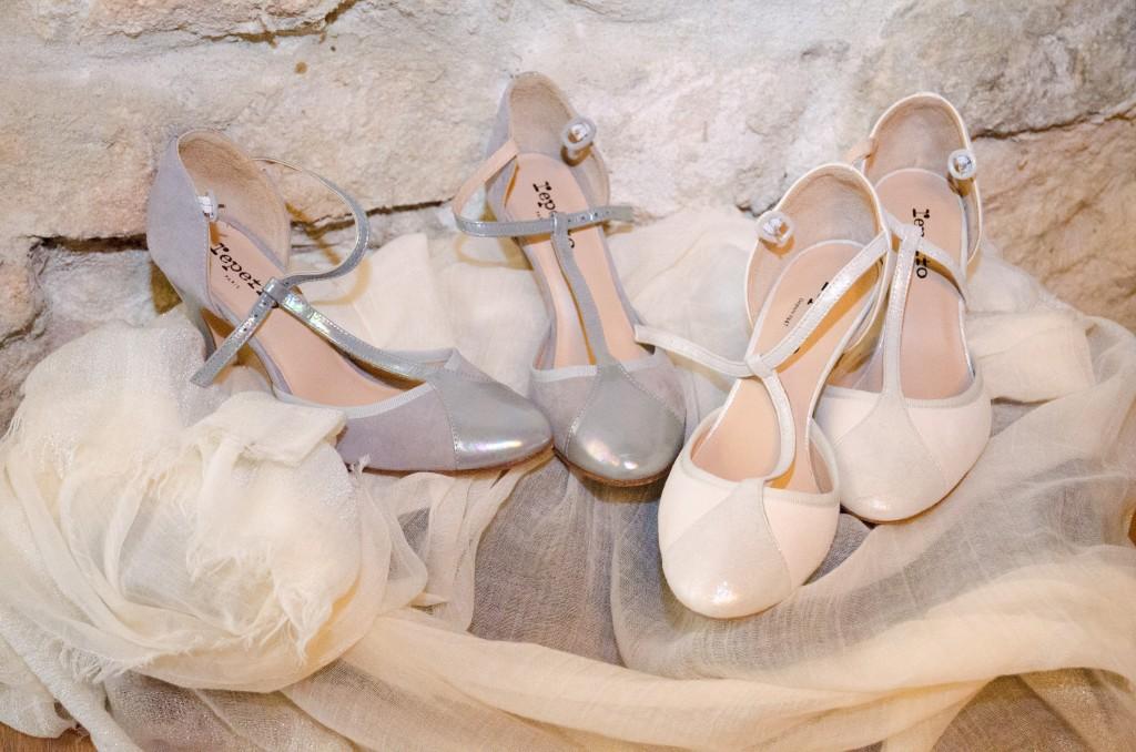le coeur dans les etoiles - wedding planner - provence - luberon - organisation - mariage - qui - aime - danse - chaussures - corine charbonnel - alpilles - vaucluse - drome - avignon