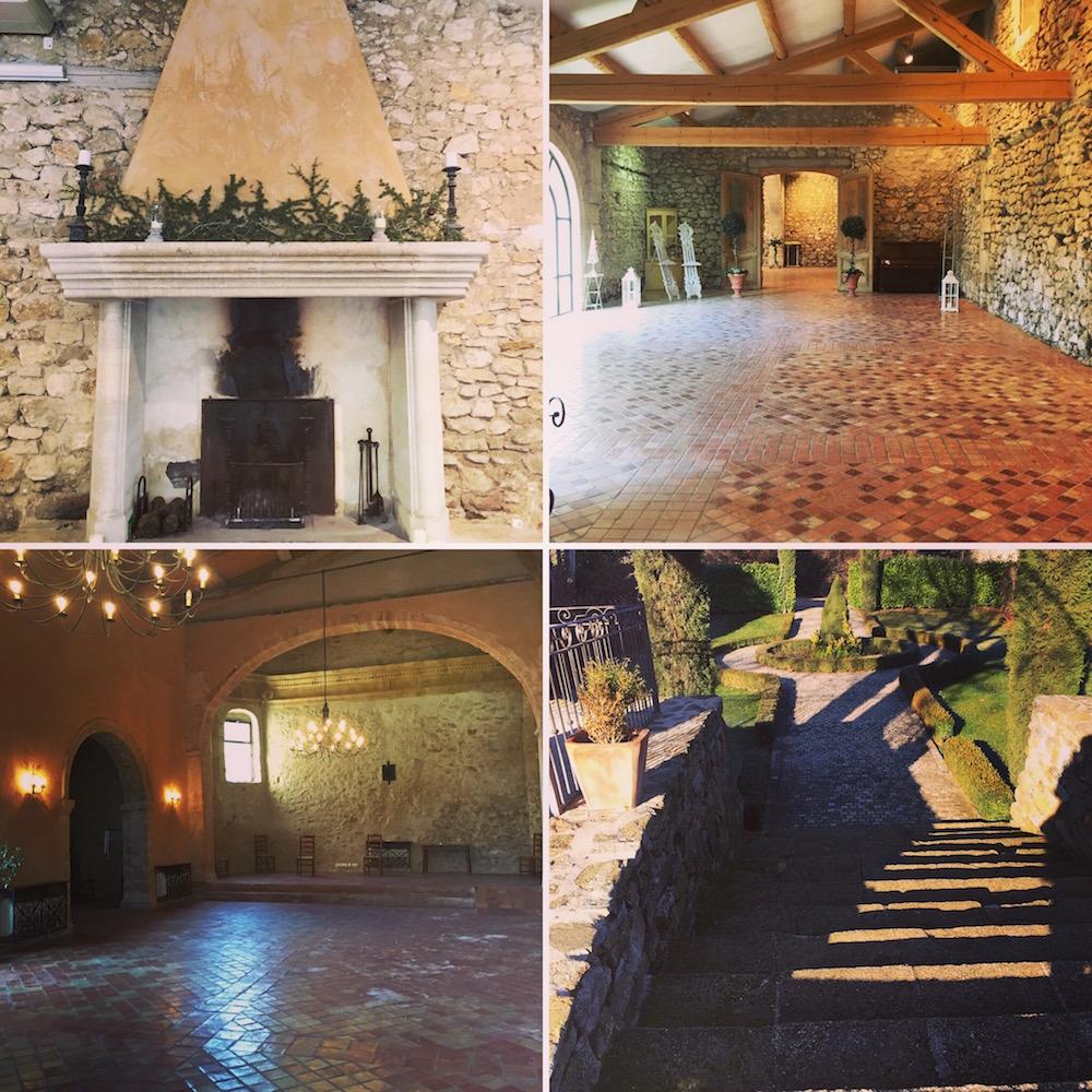 le coeur dans les etoiles - wedding planner - organisation mariage - luberon - provence - alpilles - domaine - prestige - charme - chateau - luxe - lieu de reception - aix en provence