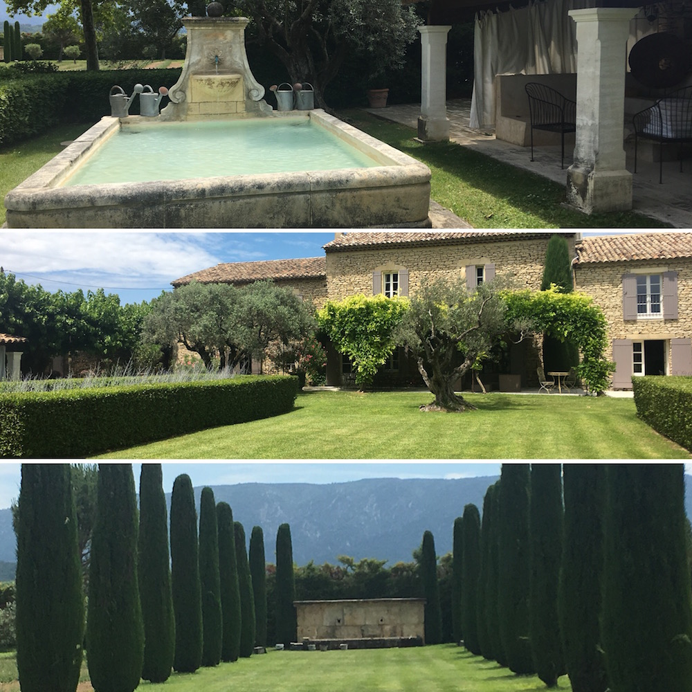 le coeur dans les etoiles - wedding planner - organisation mariage - luberon - provence - alpilles - vaucluse - domaine - prestige - charme - luxe - lieu de reception - gordes