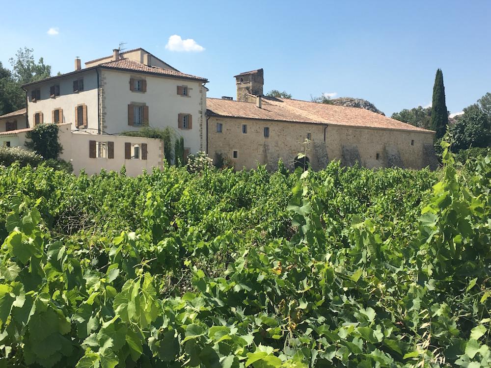 le coeur dans les etoiles - wedding planner - organisation mariage - luberon - provence - alpilles - vaucluse - domaine viticole - vignes - charme - lieu de reception- avignon