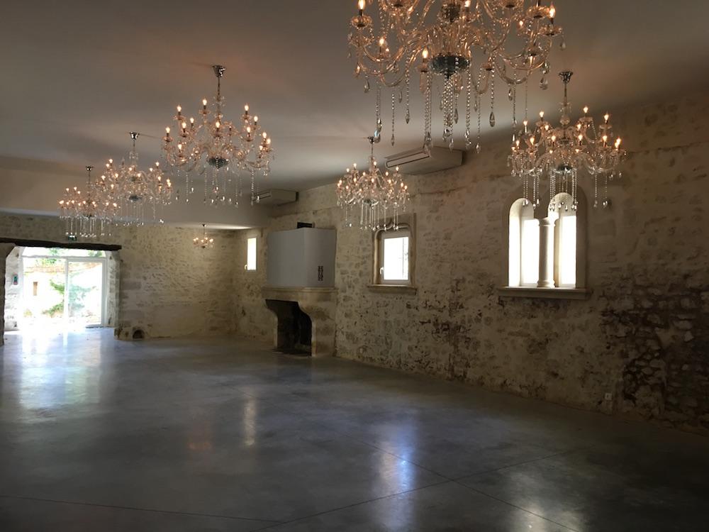 le coeur dans les etoiles - wedding planner - organisation mariage - luberon - provence - vaucluse - domaine - prestige - charme - pierres - luxe - lieu de reception - avignon