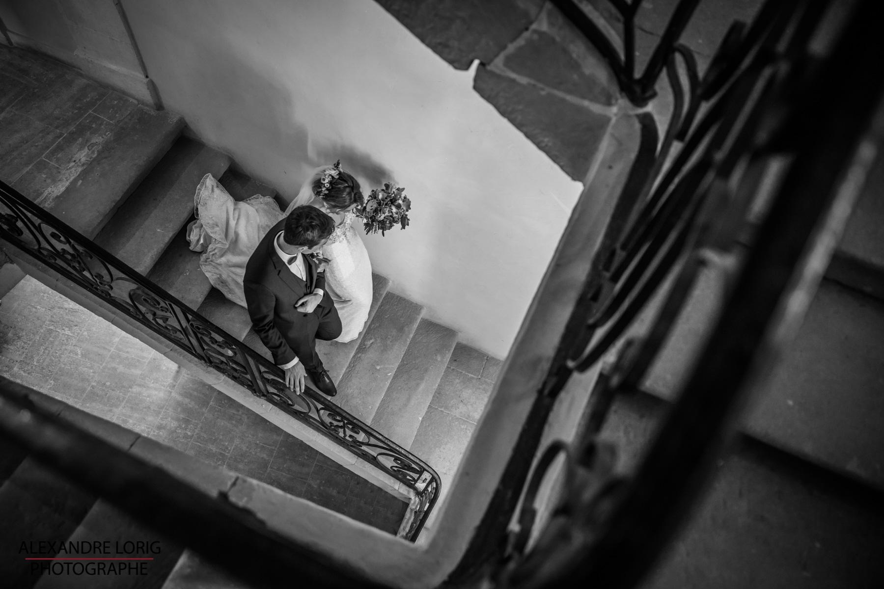 le coeur dans les etoiles - wedding planner provence - luberon - mariage provence - Alexandre Lorig - maries mairie
