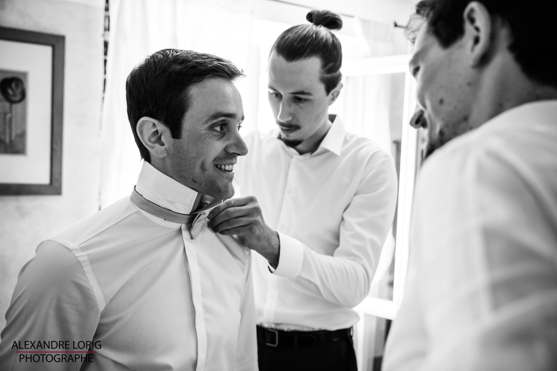 le coeur dans les etoiles - wedding planner provence - luberon - mariage provence - Alexandre Lorig - preparatif marie