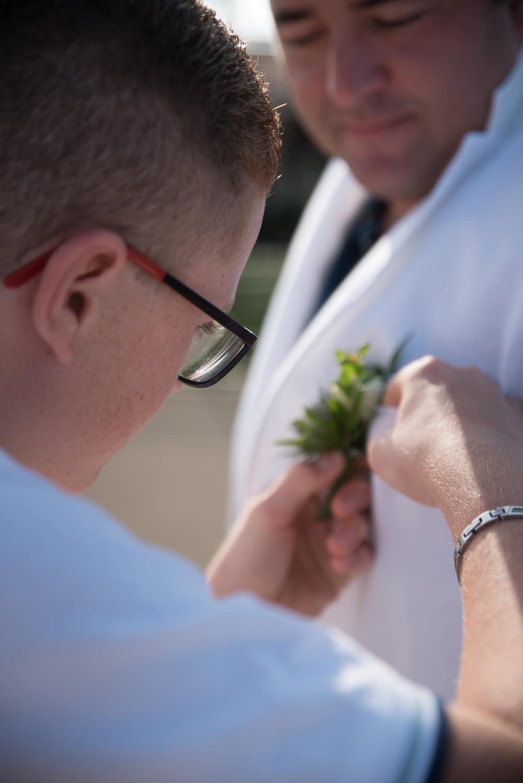 le coeur dans les etoiles - wedding planner - provence - sardaigne - mariage en sardaigne - organisation mariage - c&jn - accessoires fleuris