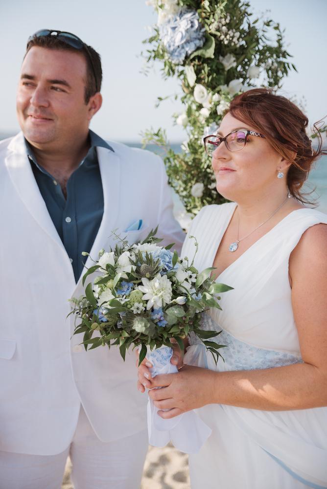 le coeur dans les etoiles - wedding planner - provence - sardaigne - mariage en sardaigne - organisation mariage - c&jn - ceremonie plage