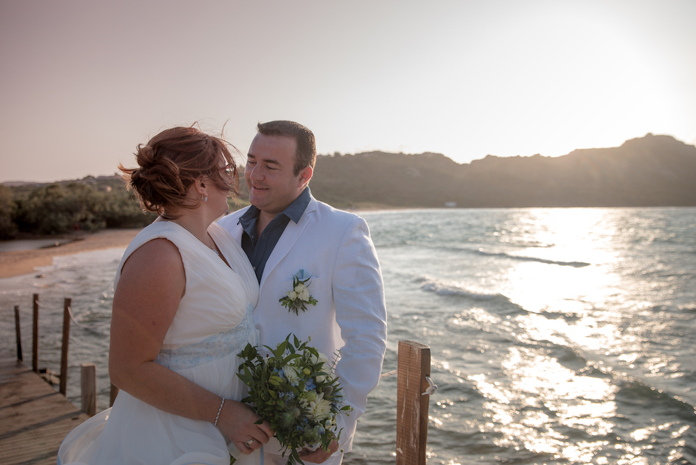 le coeur dans les etoiles - wedding planner - provence - sardaigne - mariage en sardaigne - organisation mariage - c&jn - couple - mer