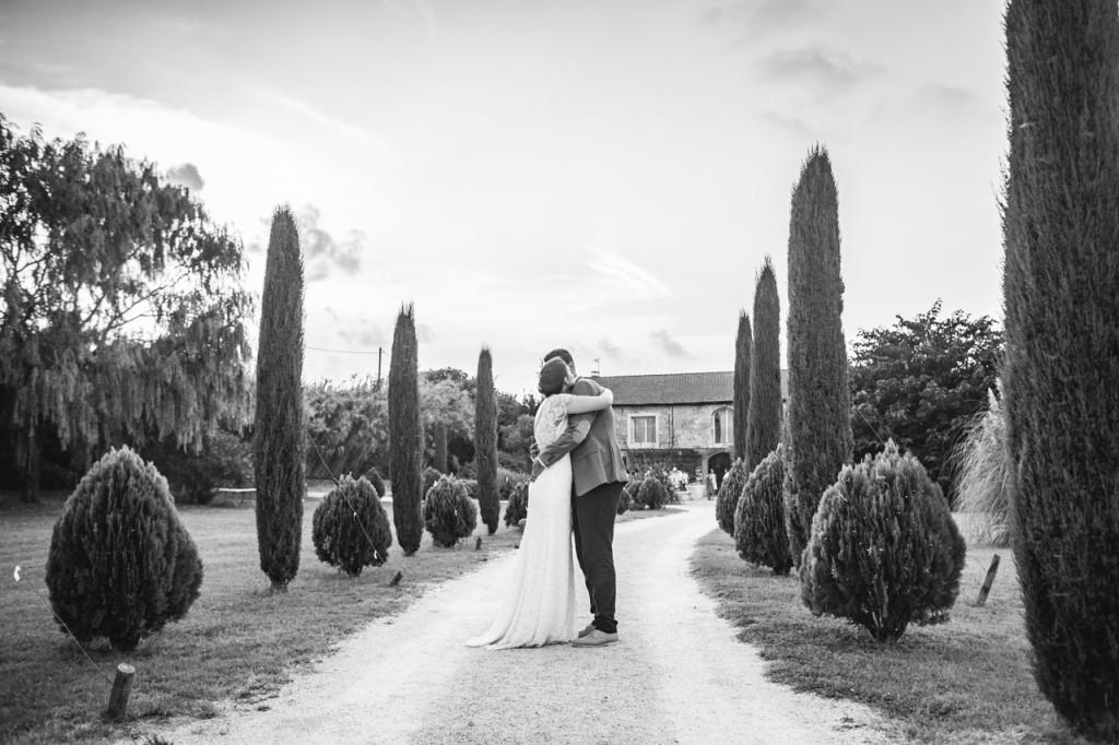 le coeur dans les etoiles - wedding planner provence - luberon - sardaigne - organisation mariage - mariage en provence - sebastien cabanes - couple - domaine
