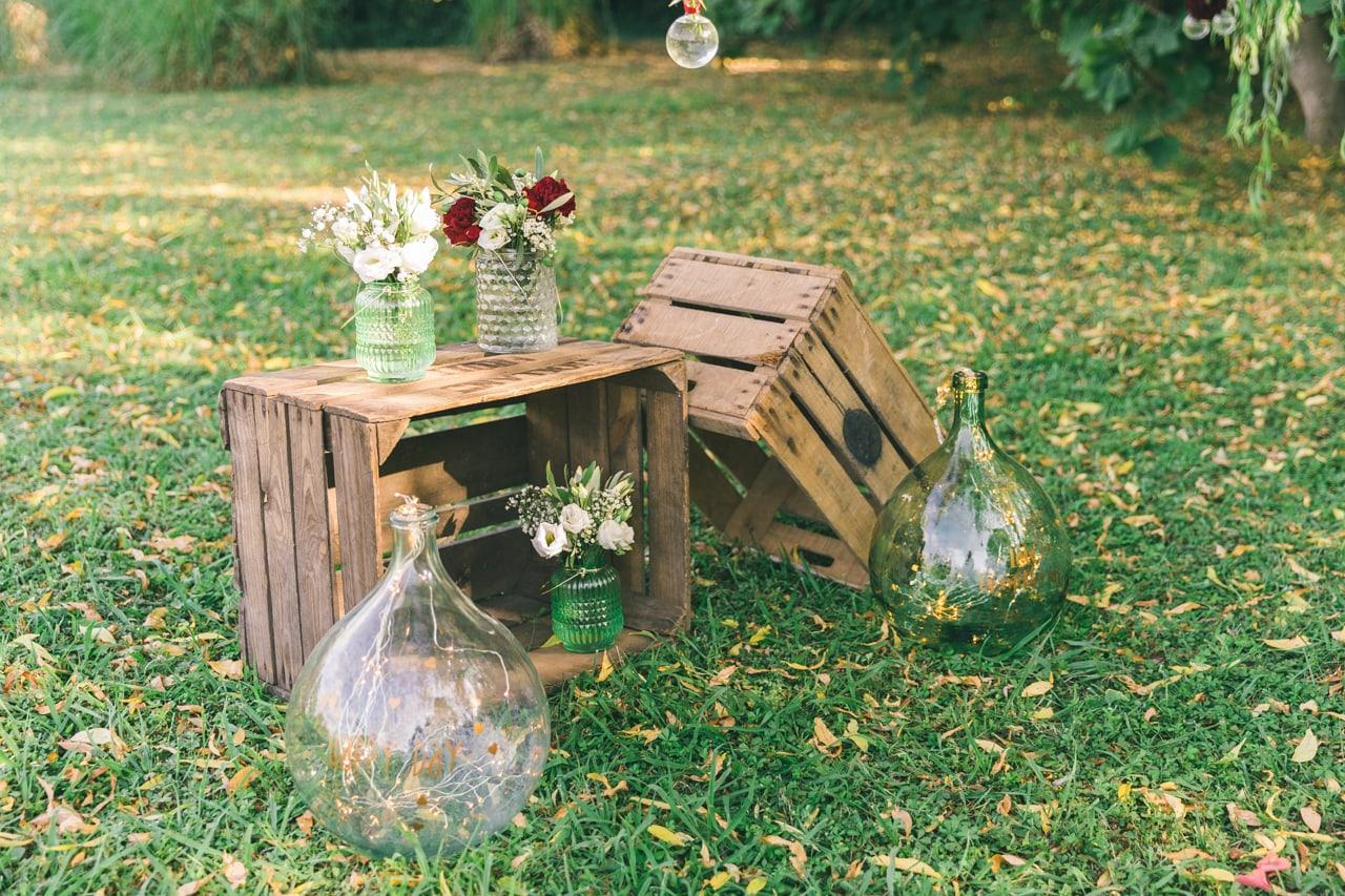 le coeur dans les etoiles - wedding planner provence - luberon - sardaigne - organisation mariage - mariage en provence - sebastien cabanes - decoration champetre