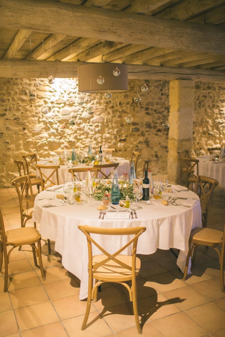 le coeur dans les etoiles - wedding planner provence - luberon - sardaigne - organisation mariage - mariage en provence - sebastien cabanes - table d honneur