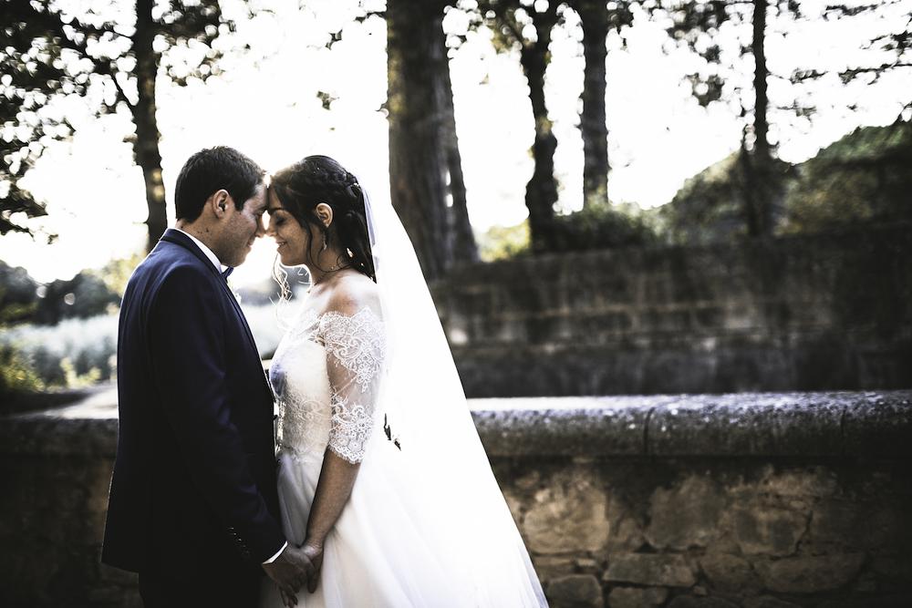 le coeur dans les etoiles - wedding planner - provence - luberon - organisation mariage provence - sebastien ben duc kieng - couple