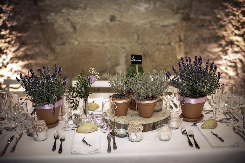 le coeur dans les etoiles - wedding planner - provence - luberon - organisation mariage provence - sebastien ben duc kieng - mariages plantes aromatiques