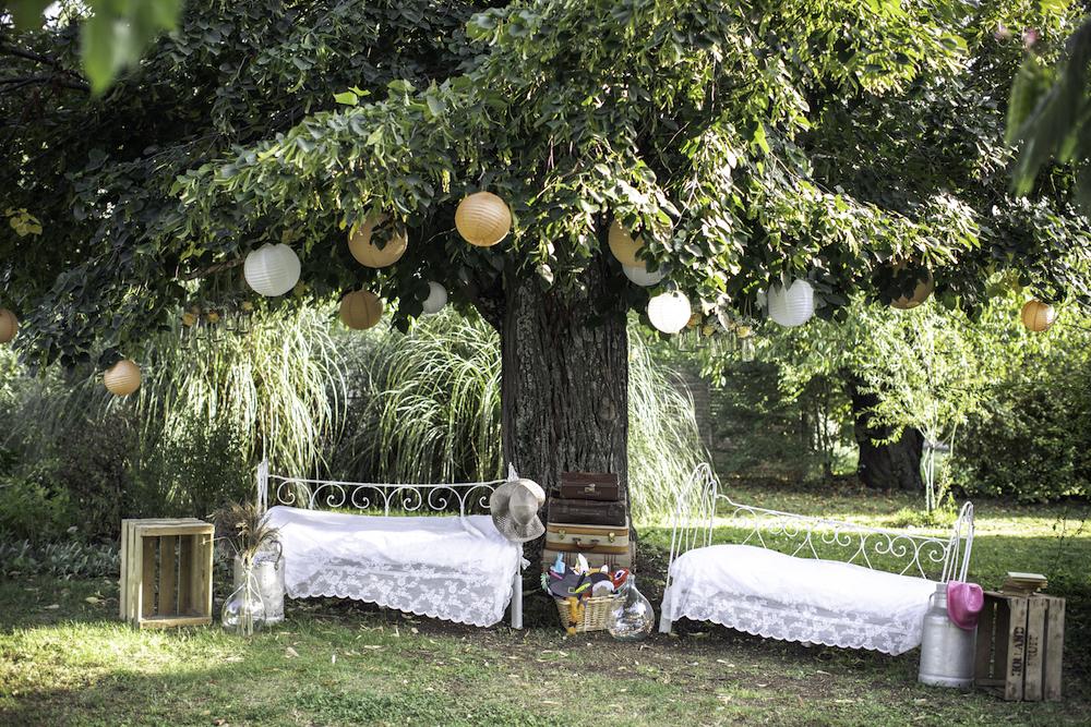 le coeur dans les etoiles - wedding planner - provence - luberon - organisation mariage provence - sebastien ben duc kieng - photo booth champetre