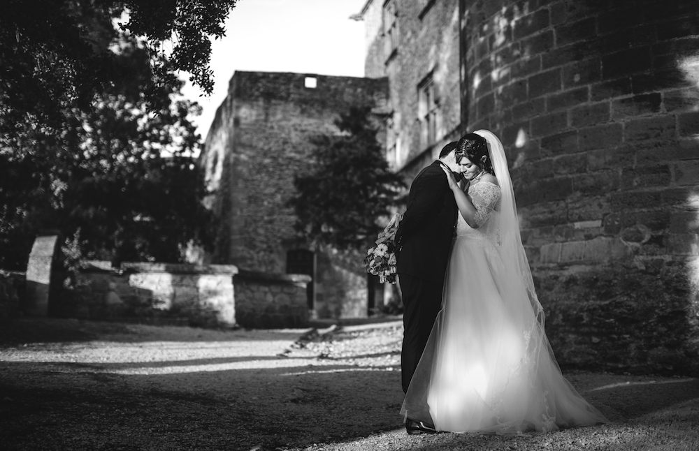le coeur dans les etoiles - wedding planner - provence - luberon - organisation mariage provence - sebastien ben duc kieng - photo de couple