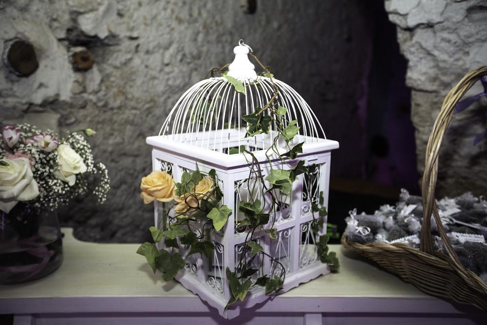 le coeur dans les etoiles - wedding planner - provence - luberon - organisation mariage provence - sebastien ben duc kieng - urne