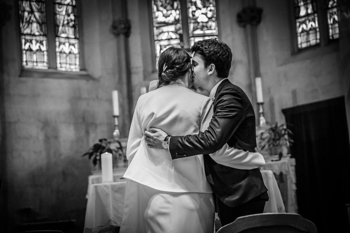 le coeur dans les etoiles - wedding planner provence - luberon - organisation - mariage - mariage d hiver - alexandre lorig - coupe eglise