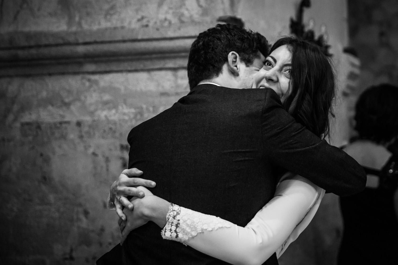 le coeur dans les etoiles - wedding planner provence - luberon - organisation - mariage - mariage d hiver - alexandre lorig - ouverture de bal
