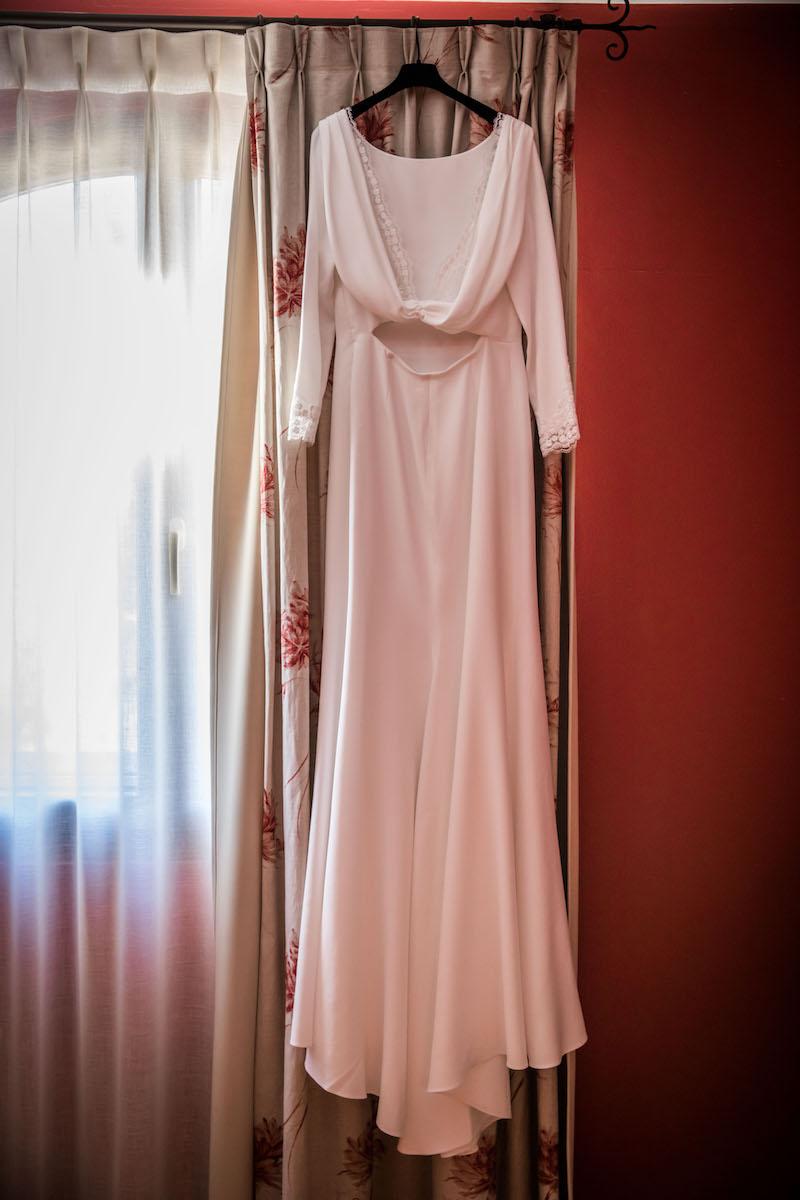le coeur dans les etoiles - wedding planner provence - luberon - organisation - mariage - mariage d hiver - alexandre lorig - robe mariee