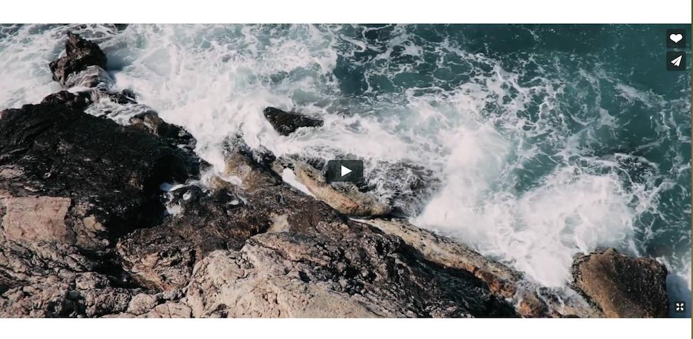 le coeur dans les etoiles - wedding planner - provence - luberon - sardaigne - mariage sur voilier - bateau - marseille - mer - video