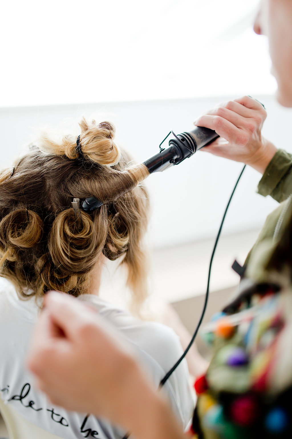 le coeur dans les etoiles - wedding planner - provence - sardaigne - shooting inspiration - mariage voilier - audrey carnoy - coiffure mariee 1