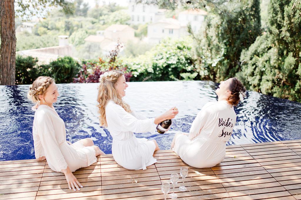le coeur dans les etoiles - wedding planner - provence - sardaigne - shooting inspiration - mariage voilier - audrey carnoy - demoiselles honneur 2