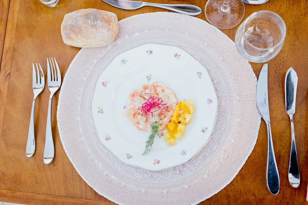 le coeur dans les etoiles - wedding planner - provence - sardaigne - shooting inspiration - mariage voilier - audrey carnoy - diner 5
