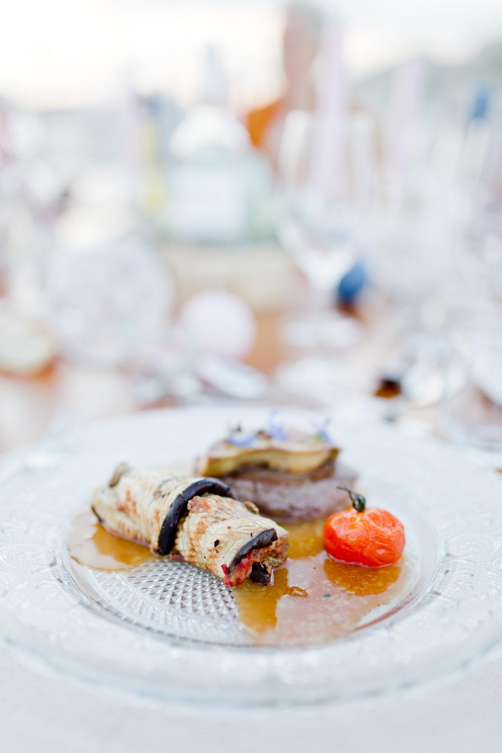 le coeur dans les etoiles - wedding planner - provence - sardaigne - shooting inspiration - mariage voilier - audrey carnoy - diner 6