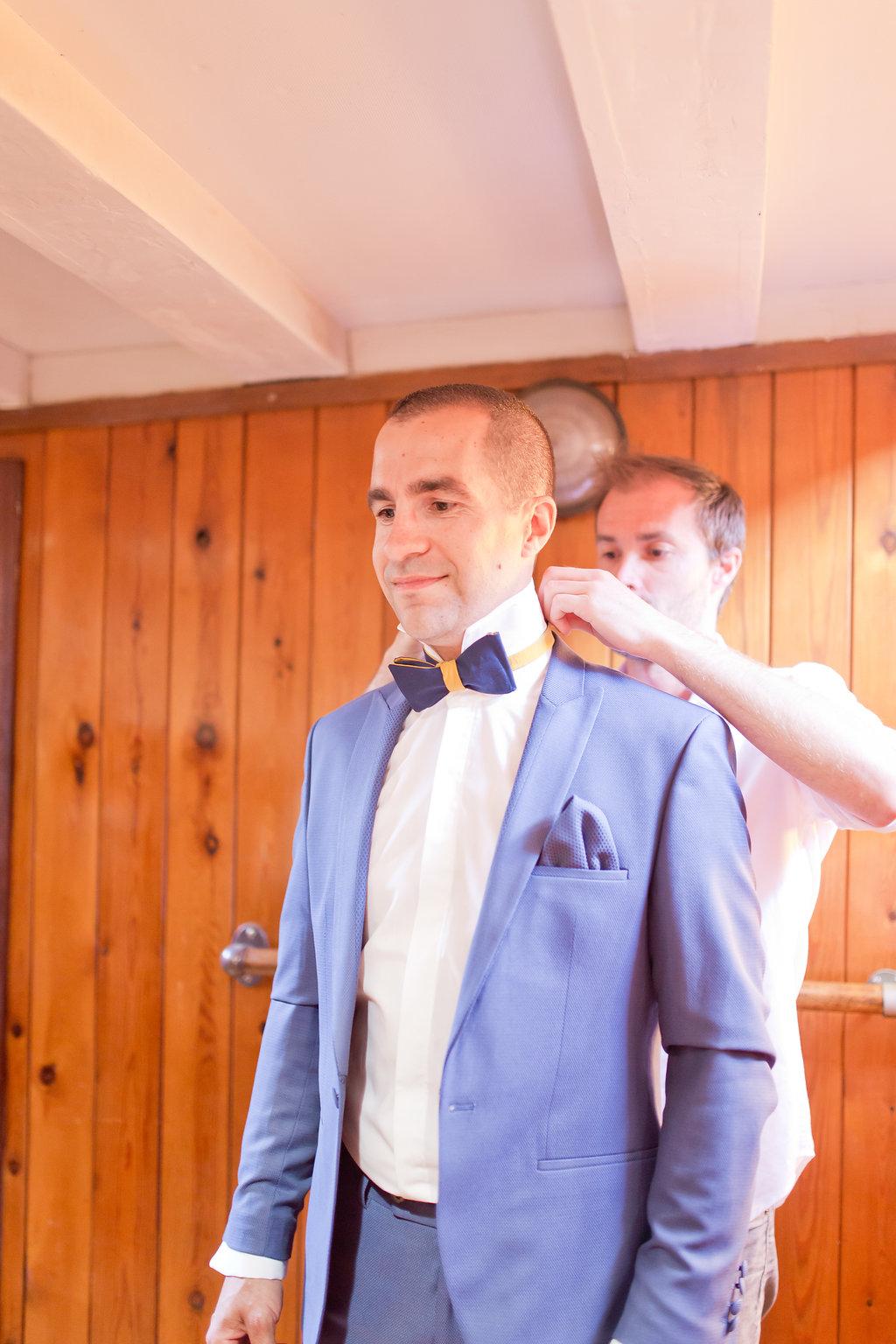 le coeur dans les etoiles - wedding planner - provence - sardaigne - shooting inspiration - mariage voilier - audrey carnoy - preparatifs marie 1
