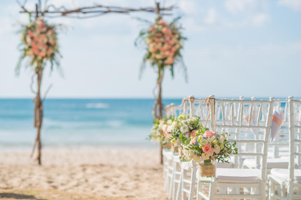 le coeur dans les etoiles - wedding planner - luberon - provence - sardaigne - organisation mariage - ceremonie laique - plage - mariage plage 1