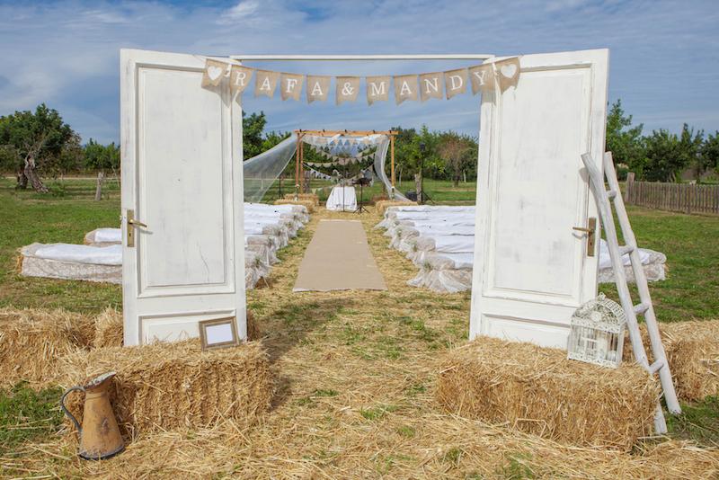 le coeur dans les etoiles - wedding planner - luberon - provence - sardaigne - organisation mariage - ceremonie laique - plage - mariage plage 2