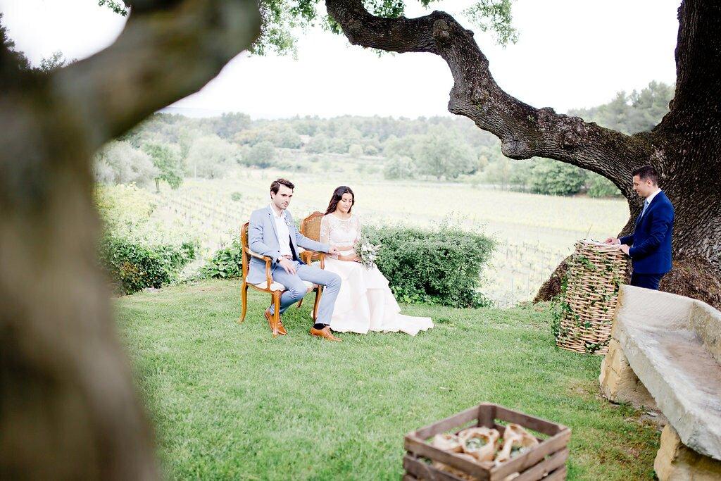 le coeur dans les etoiles - wedding planner - provence - luberon - alpilles - sardaigne - italie - organisation - mariage - dolce vita - audrey carnoy-ceremonie laique