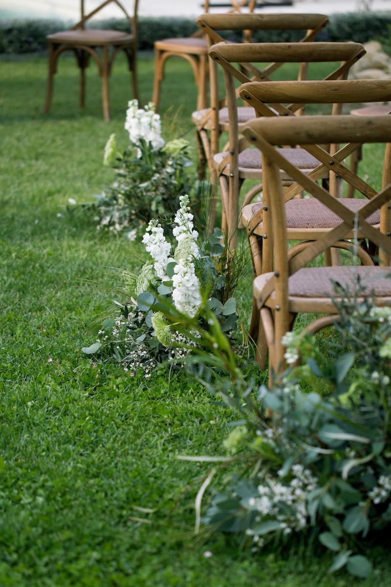 le coeur dans les etoiles - wedding planner - provence - luberon - sardaigne - organisation mariage - shooting vegetal - ceremonie laique - theme de mariage