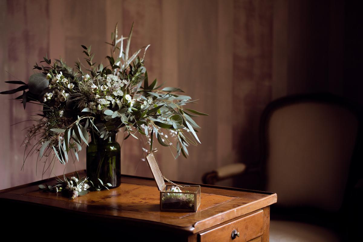 le coeur dans les etoiles - wedding planner - provence - luberon - sardaigne - organisation mariage - shooting vegetal - theme de mariage