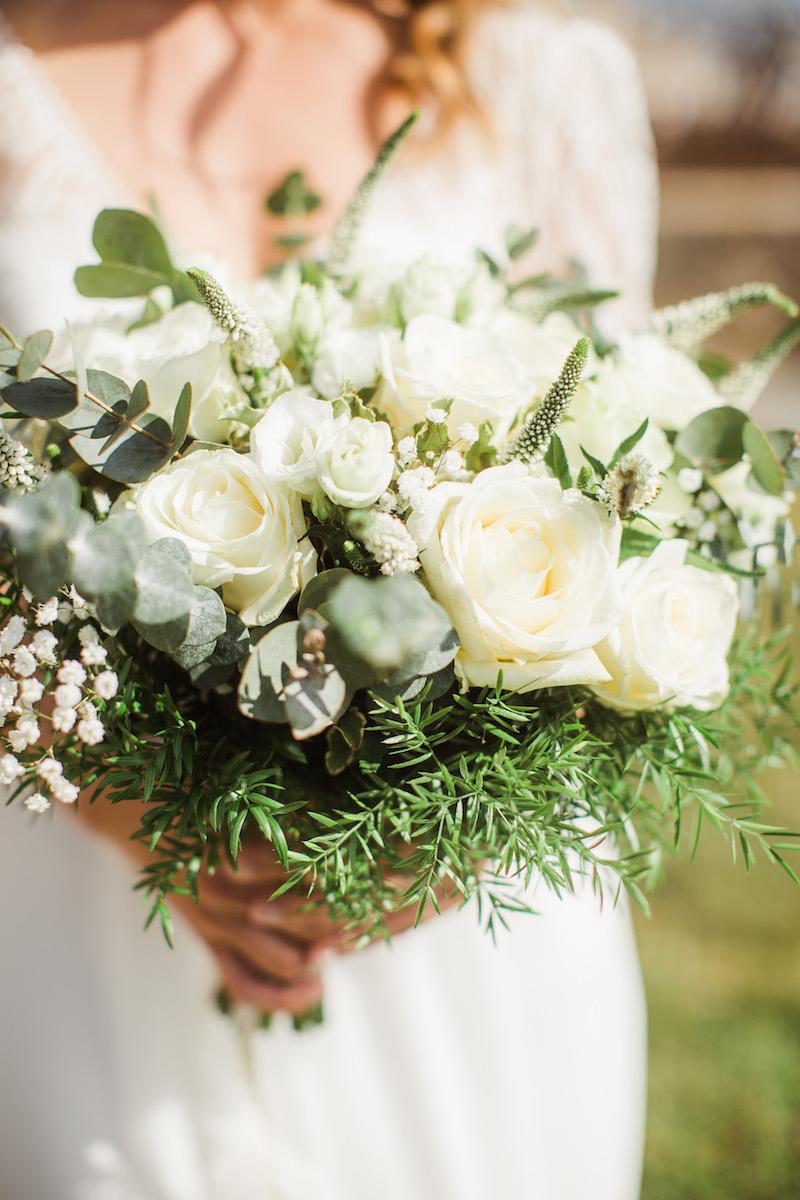 le coeur dans les etoiles - wedding planner - sardaigne - provence - luberon - mariage - organisation - antonio patta - bouquet
