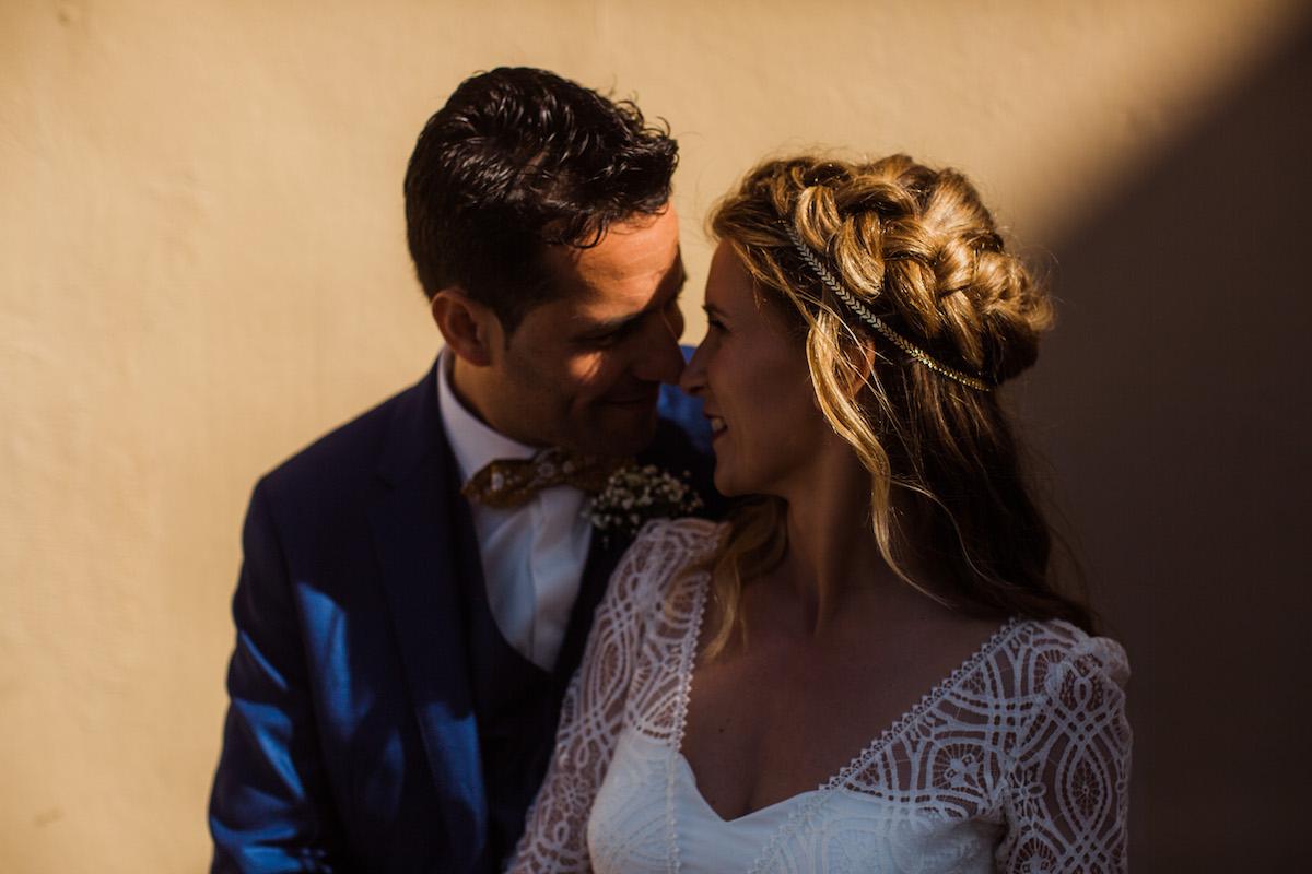 le coeur dans les etoiles - wedding planner - sardaigne - provence - luberon - mariage - organisation - antonio patta - couple 2
