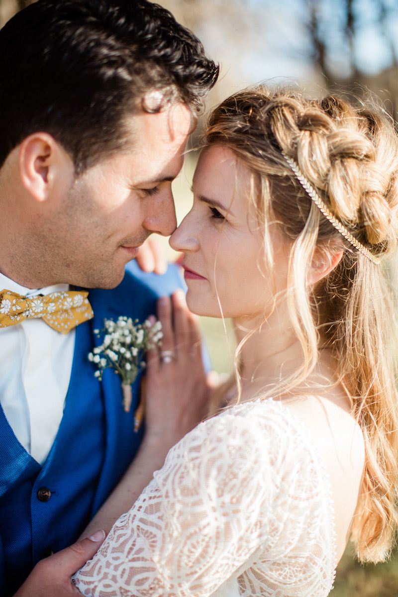 le coeur dans les etoiles - wedding planner - sardaigne - provence - luberon - mariage - organisation - antonio patta - couple 5