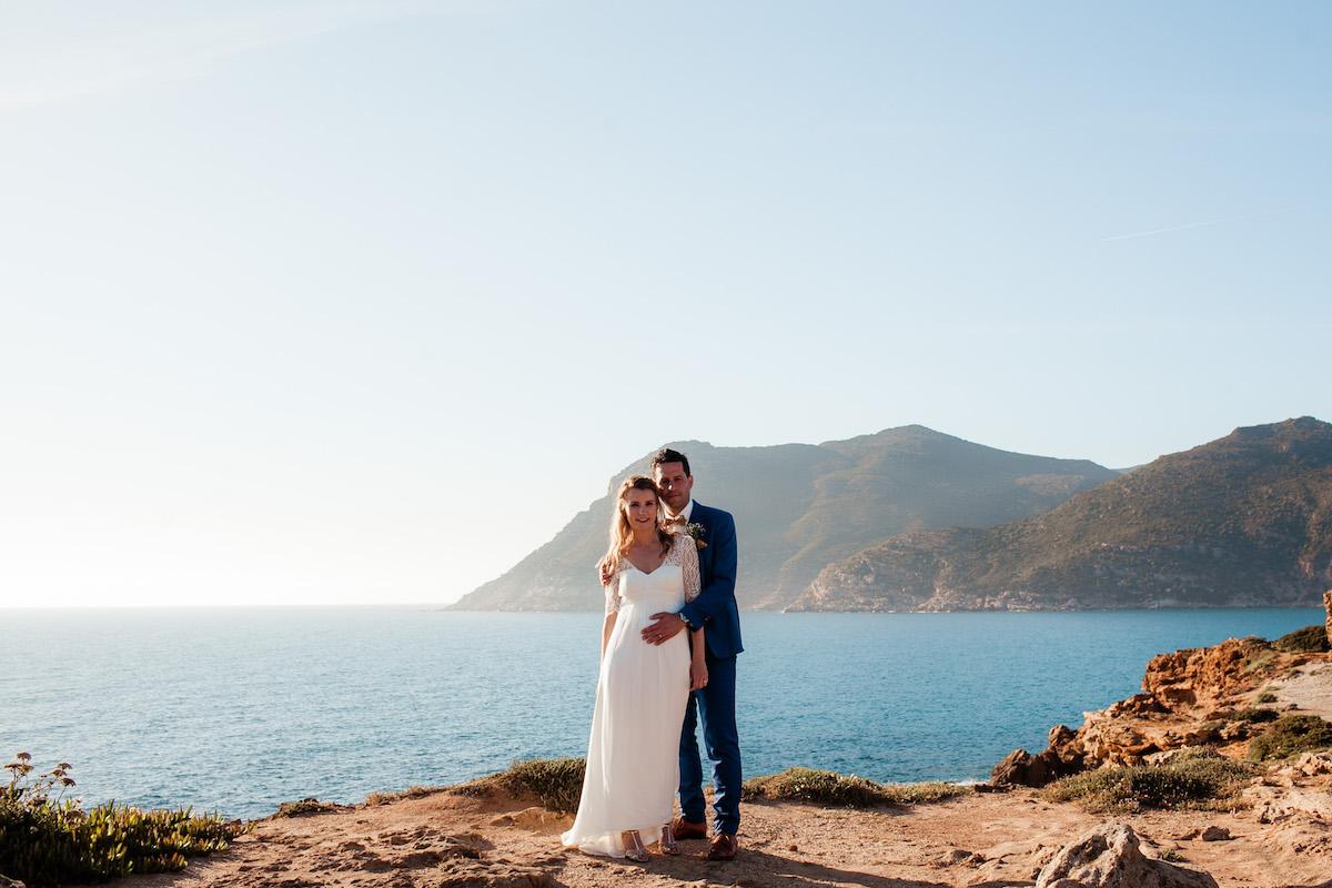 le coeur dans les etoiles - wedding planner - sardaigne - provence - luberon - mariage - organisation - antonio patta - couple mer alghero