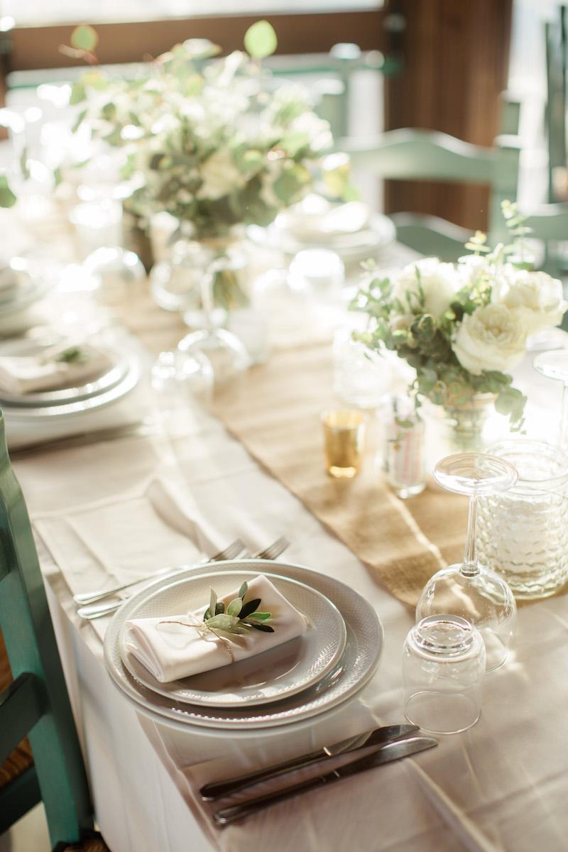 le coeur dans les etoiles - wedding planner - sardaigne - provence - luberon - mariage - organisation - antonio patta - deco table 1