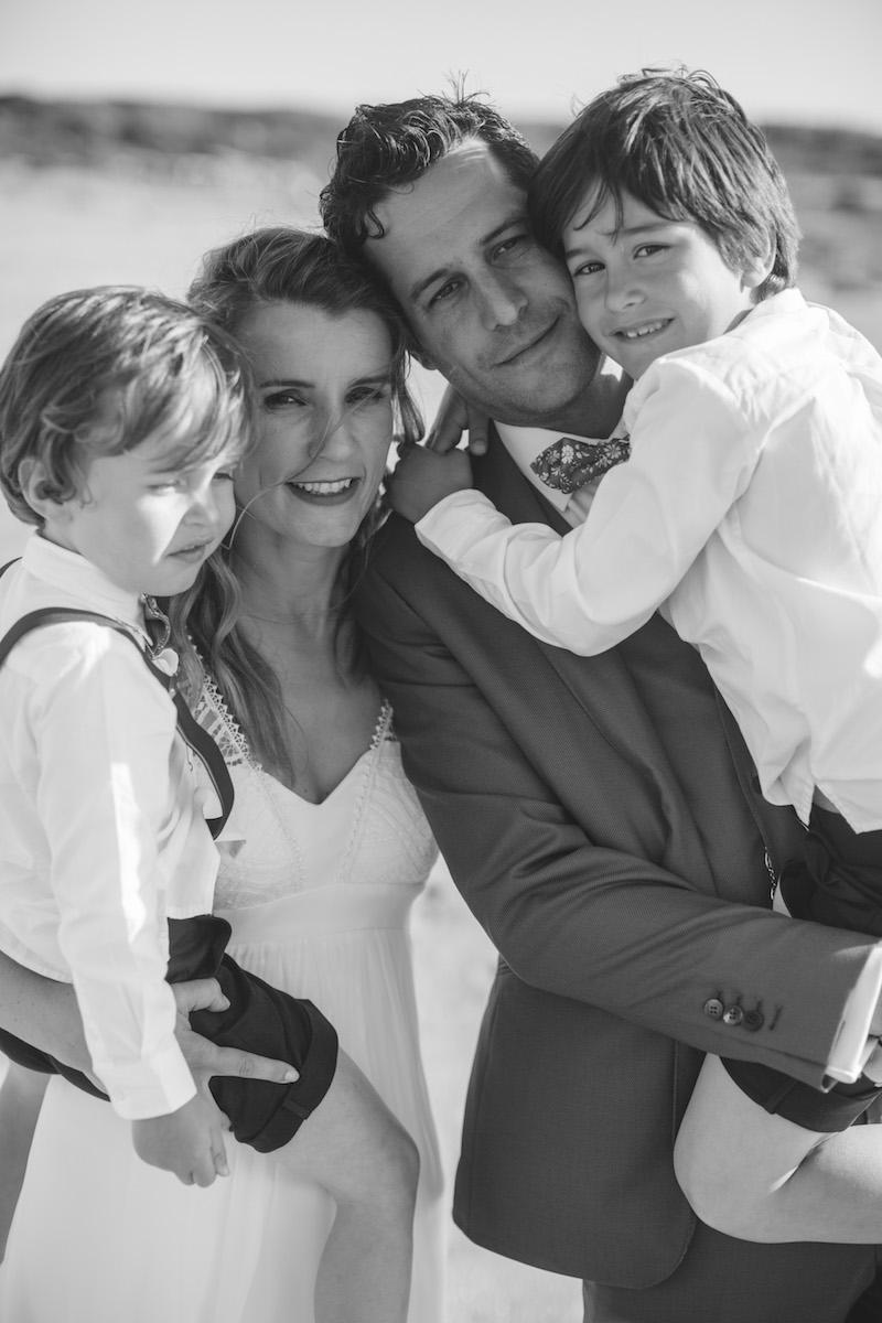 le coeur dans les etoiles - wedding planner - sardaigne - provence - luberon - mariage - organisation - antonio patta - famille