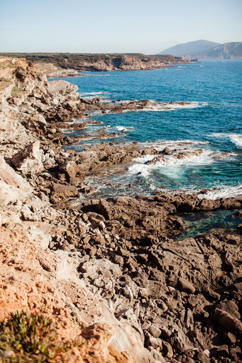 le coeur dans les etoiles - wedding planner - sardaigne - provence - luberon - mariage - organisation - antonio patta - mer rocher alghero