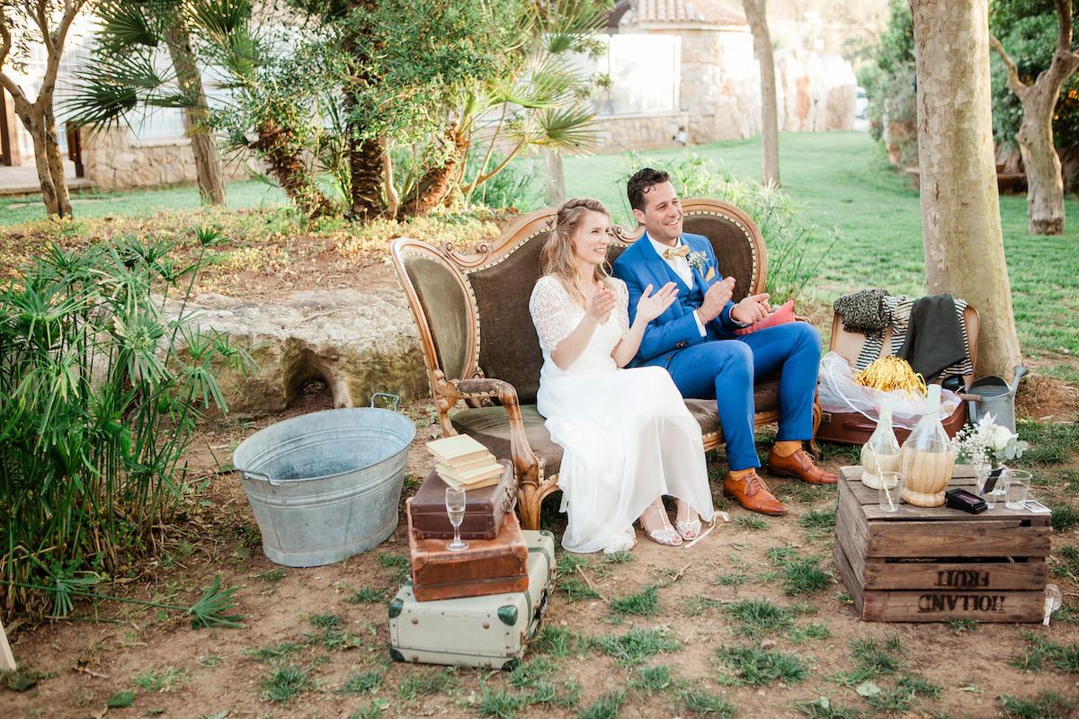 le coeur dans les etoiles - wedding planner - sardaigne - provence - luberon - mariage - organisation - antonio patta - photo booth