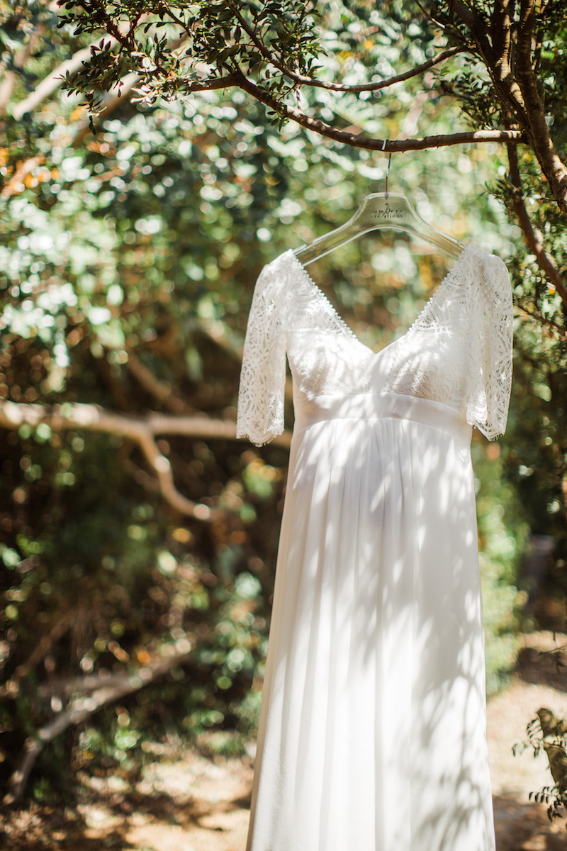 le coeur dans les etoiles - wedding planner - sardaigne - provence - luberon - mariage - organisation - antonio patta - robe mariee 2