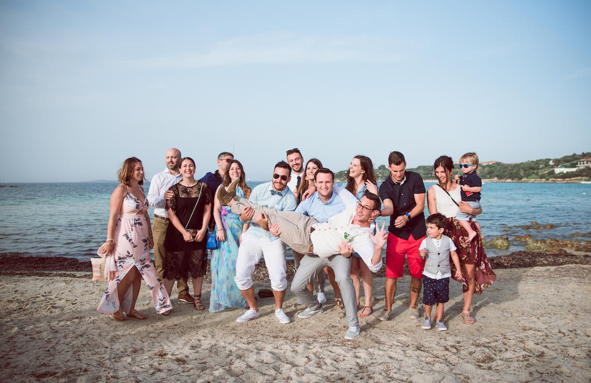 le coeur dans les etoiles - wedding planner - sardaigne - italie - luberon - provence - mariage sardaigne - tania mura - amis