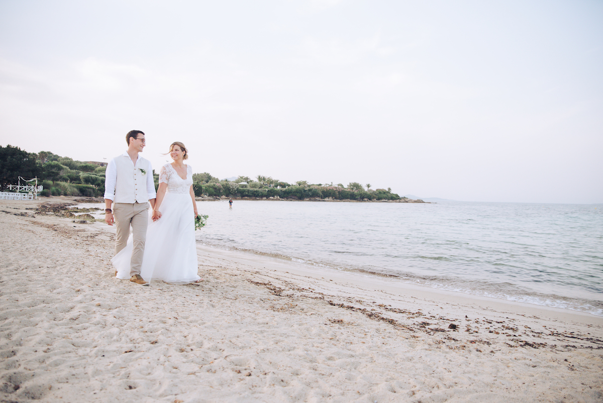 le coeur dans les etoiles - wedding planner - sardaigne - italie - luberon - provence - mariage sardaigne - tania mura - balade plage