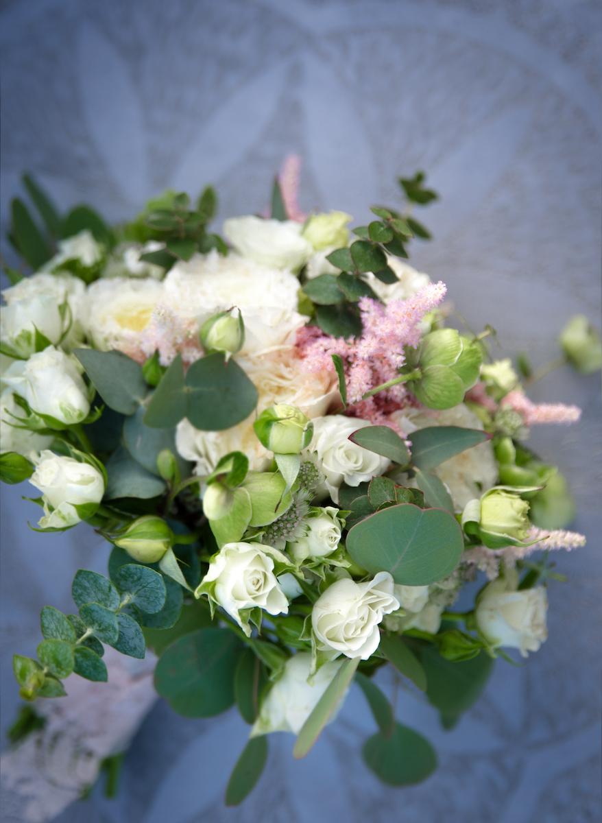 le coeur dans les etoiles - wedding planner - sardaigne - italie - luberon - provence - mariage sardaigne - tania mura - bouquet mariee