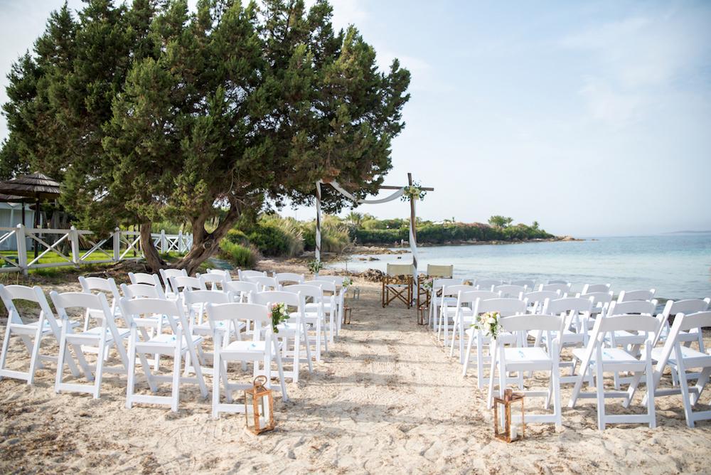 le coeur dans les etoiles - wedding planner - sardaigne - italie - luberon - provence - mariage sardaigne - tania mura - ceremonie laique plage